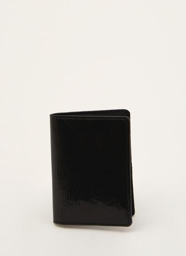 DeFacto Cüzdan Siyah